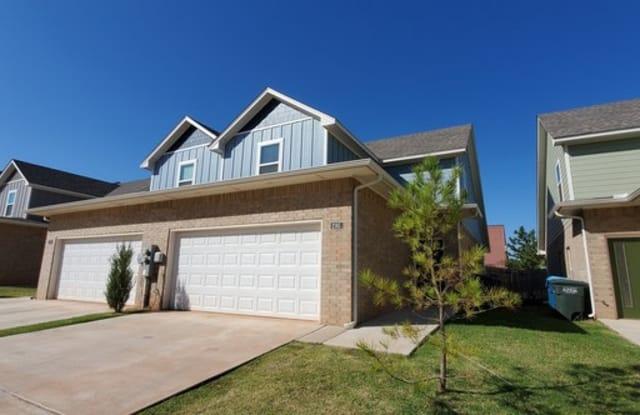 2200 Camino Del Plaza Lane - 2200 Camino del Plaza Ln Ln, Oklahoma City, OK 73013