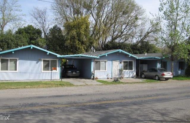 711 13th Street - 711 Thirteenth St, Colusa, CA 95932