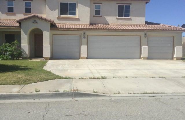 1608 Marion Avenue - 1608 Marion Avenue, Lancaster, CA 93535