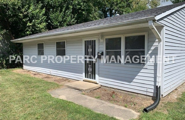 9514 Baker Ct - 9514 Baker Court, Indianapolis, IN 46235