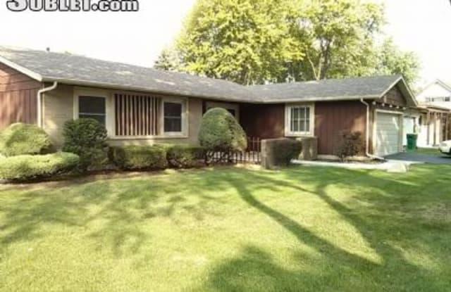1324 Carlisle - 1324 Carlisle Avenue, Elk Grove Village, IL 60007