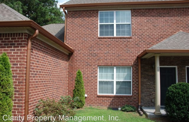 1654 Crosswinds Trail - 1654 Crosswinds Trl, Cleveland, TN 37312