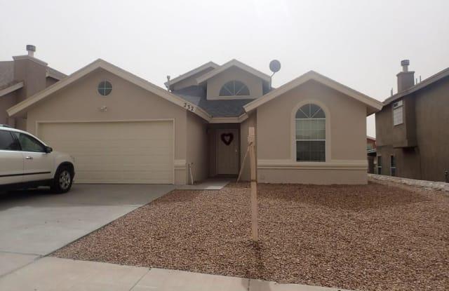 232 Summerbrooke El Paso Tx Apartments For Rent