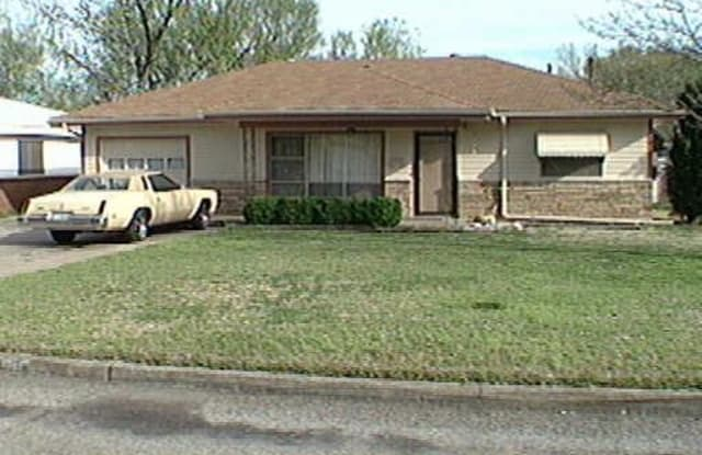 1367 North 77th East Avenue - 1367 N 77th East Ave, Tulsa, OK 74115