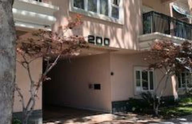 Sheridan Plaza - 200 Sheridan Avenue, Palo Alto, CA 94306