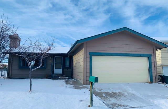 424 Beaverhead Ct - 424 Beaverhead Court, Great Falls, MT 59405