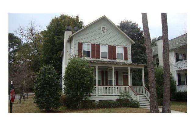 2652 Broad Street - 2652 Broad Street, Beaufort, SC 29902