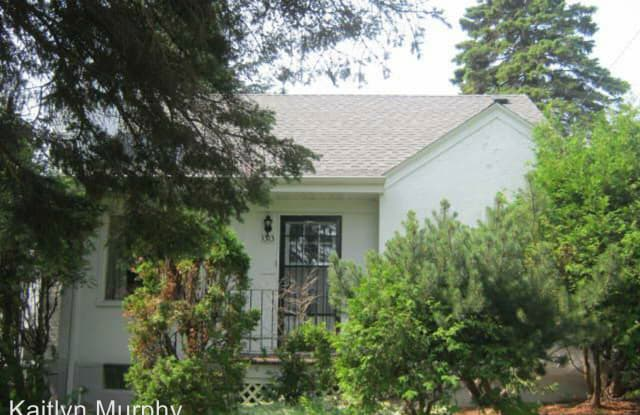 1313 N 20th Ave E - 1313 North 20th Avenue East, Duluth, MN 55812