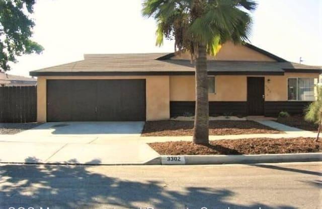3302 Carolyn Circle - 3302 Carolyn Circle, Oceanside, CA 92054
