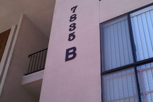 7835 Cowles Mtn Ct Unit B4 - 7835 Cowles Mountain Court, San Diego, CA 92119