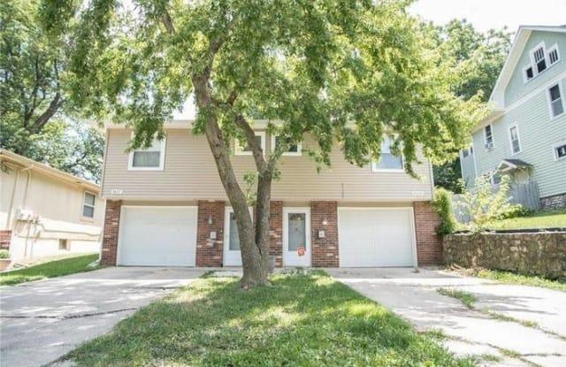 1617 South Claremont Avenue - 1617 South Claremont Avenue, Independence, MO 64052