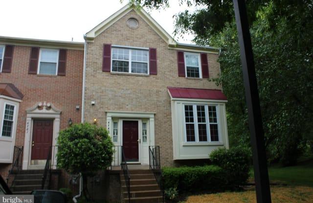 6763 ROCKLEDGE PLACE - 6763 Rockledge Place, Centreville, VA 20121