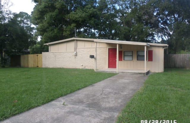 3944 Cobalt Ave - 3944 Cobalt Avenue, Jacksonville, FL 32210