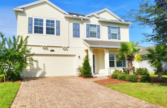 16058 WILLOW BLUFF CT - 16058 Willow Bluff Court, Jacksonville, FL 32218