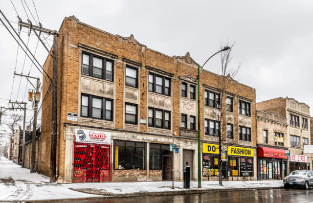 6238-44 S Western Ave - 6238 S Western Ave, Chicago, IL 60636