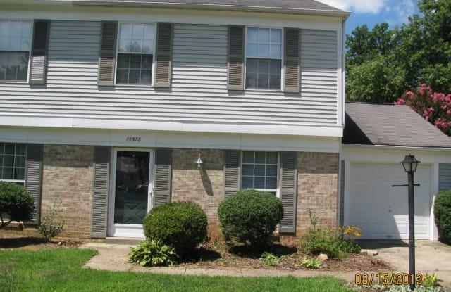 15578 Northgate Drive - 15578 Northgate Drive, Montclair, VA 22193