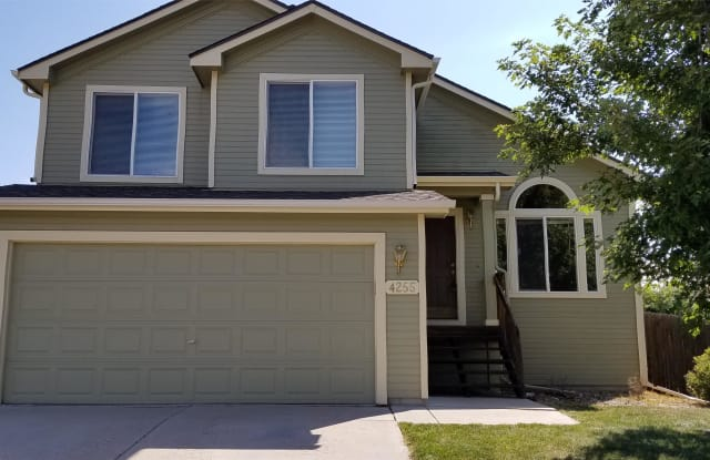 4255 Poplar Brook Drive - 4255 Poplar Brook Drive, Colorado Springs, CO 80922