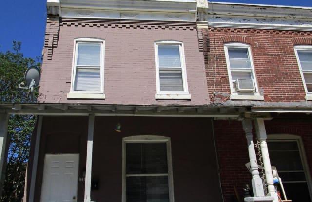 1336 S CORLIES STREET - 1336 South Corlies Street, Philadelphia, PA 19146