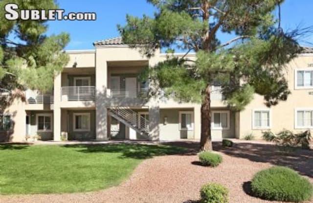 7100 Alexander Rd - 7100 West Alexander Road, Las Vegas, NV 89129