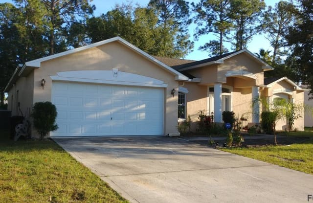 54 Brooklyn Lane - 54 Brooklyn Lane, Palm Coast, FL 32137