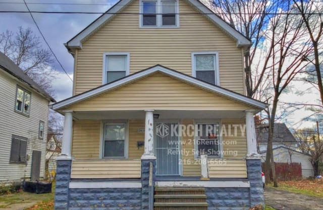 13414 Horner Avenue - 13414 Horner Avenue, Cleveland, OH 44120