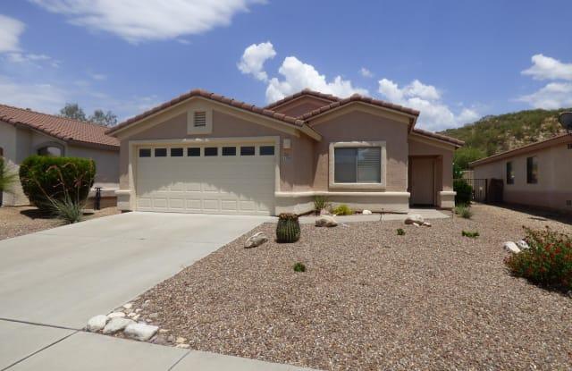 11328 N FLAT GRANITE Drive - 11328 North Flat Granite Drive, Oro Valley, AZ 85737