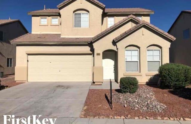5316 Adorato Drive - 5316 Adorato Drive, North Las Vegas, NV 89031