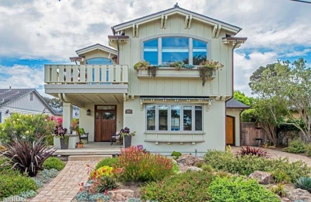 3724 Sea Glass Sanctuary - 1015 Del Monte Boulevard, Pacific Grove, CA 93950