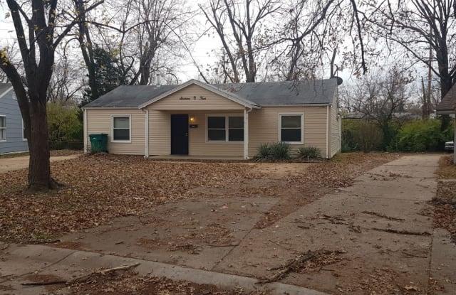 1604 Nemnich Road - 1604 Nemnich Road, St. Louis County, MO 63136