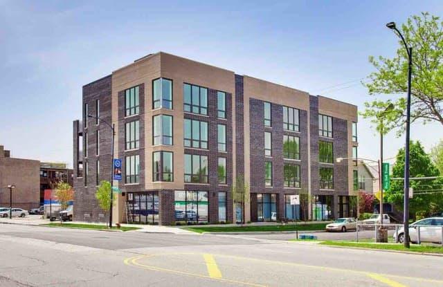 2409 West BERENICE Avenue - 2409 West Berenice Avenue, Chicago, IL 60618