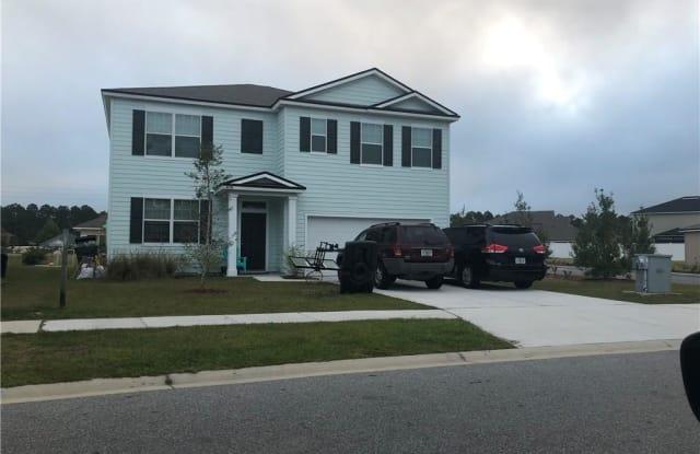95105 TIMBERLAKE DR - 95105 Timberlake Drive, Nassau County, FL 32034