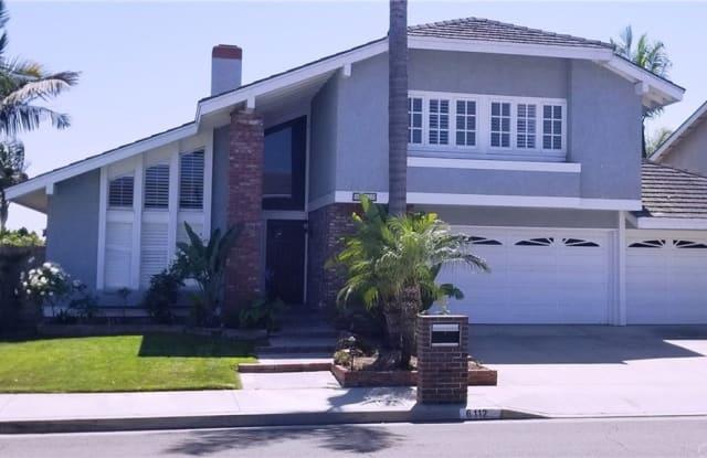 6112 Manorfield Drive - 6112 Manorfield Drive, Huntington Beach, CA 92648