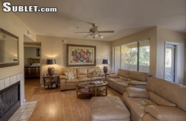 4925 E. Desert Cove Ave - 4925 East Desert Cove Avenue, Phoenix, AZ 85028
