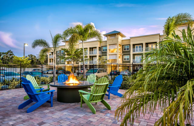 Preserve at Riverwalk - 360 11th St E, Bradenton, FL 34208