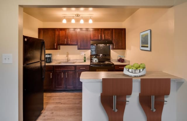Kenilworth at Hazelwood & Windridge Apartments - 5738 Cedonia Ave, Baltimore, MD 21206