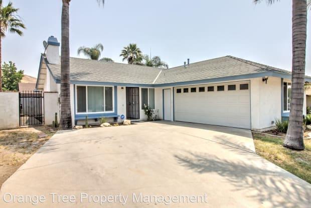 3287 Edgemont Ct. - 3287 Edgemont Ct, San Bernardino, CA 92405