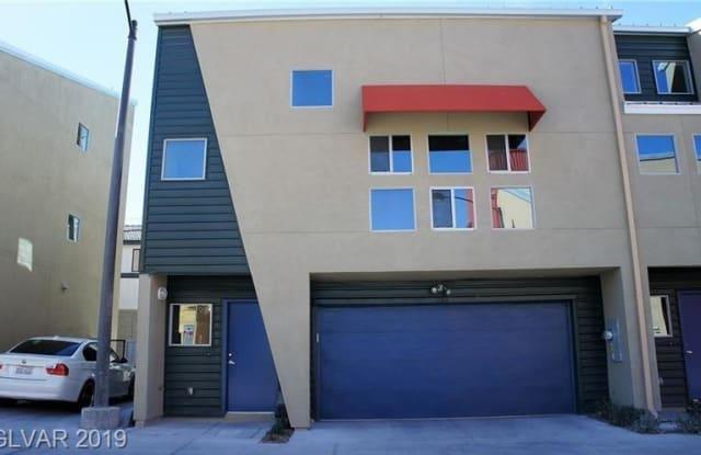 239 TOWER Street - 239 Tower Street, Las Vegas, NV 89101