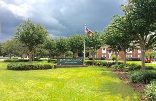 4216 LAKE UNDERHILL ROAD - 4216 Lake Underhill Road, Orlando, FL 32803