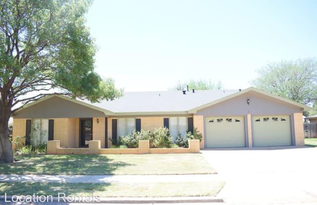 3403 95th Street - 3403 95th Street, Lubbock, TX 79423