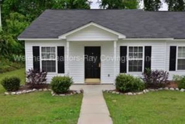 1839 Horseshoe Drive - 1839 Horseshoe Drive, Dentsville, SC 29223
