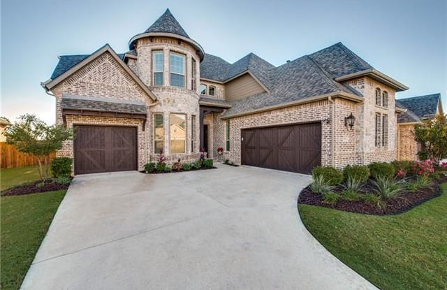 504 Cypress Garden Drive - 504 Cypress Garden Drive, McKinney, TX 75071