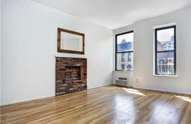 399 East 78th Street - 399 E 78th St, New York, NY 10075