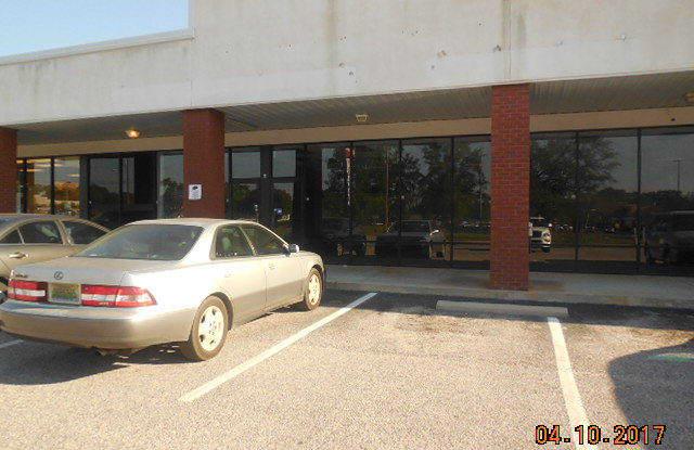 301 Inez Road, Suite 6 - 301 West Inez Road, Dothan, AL 36301