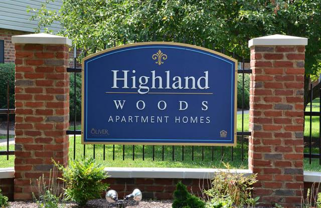Highland Woods - 583 E Beal St, Highland Springs, VA 23075