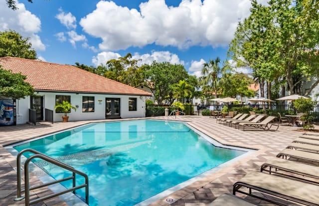 Innovo Living on Atlantic - 790 Harbor Inn Dr, Coral Springs, FL 33071