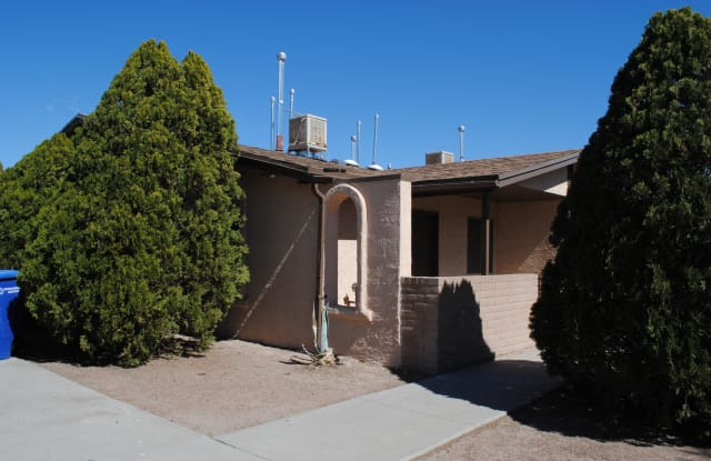 1912 Karen Sue Place - 1912 Karen Sue Place, El Paso, TX 79936