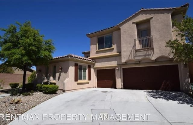 7936 FARRALON RIDGE COURT - 7936 Farralon Ridge Court, Las Vegas, NV 89149