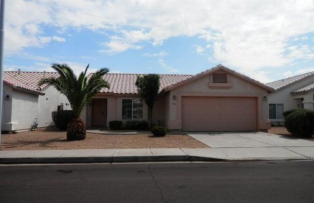 705 E. Megan St. - 705 East Megan Street, Chandler, AZ 85225