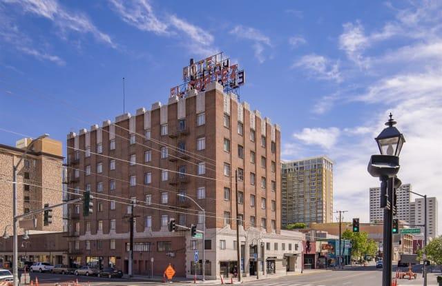 Siegel Suites El Cortez - 239 West 2nd Street, Reno, NV 89501