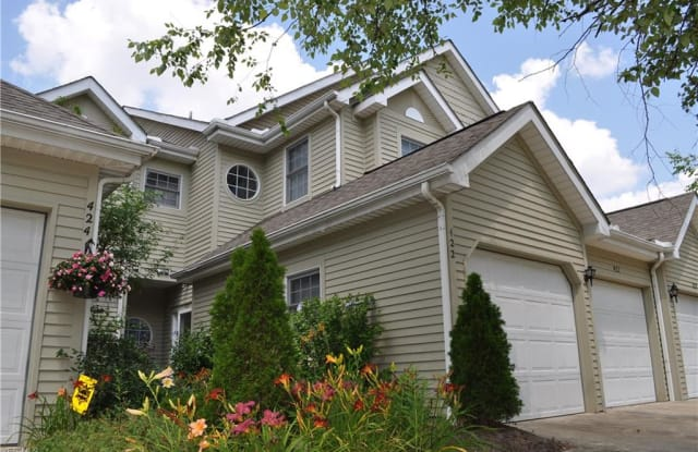 422 Eagle Trace - 422 Eagle Trce, Mayfield Heights, OH 44124